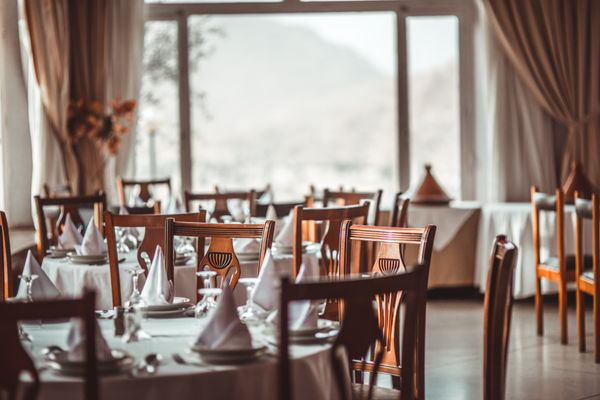 German restaurants and bars face revocation of licence after forced closure due to Covid-19 pandemic