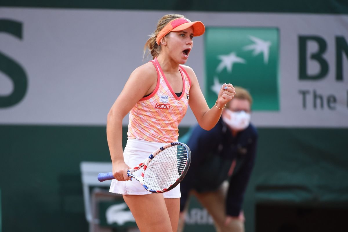 Sofia Kenin and Iga Swiatek will play Saturday for the French Open 2020 title