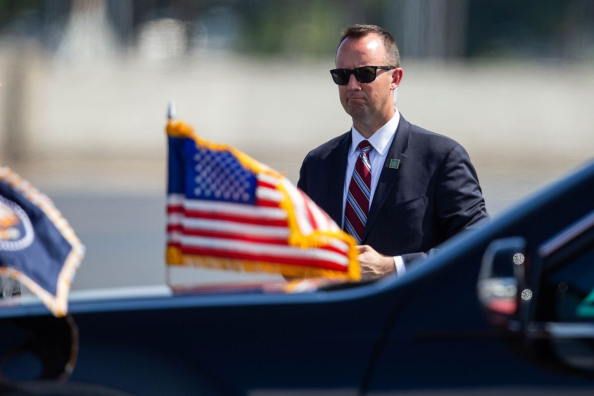 Over 130 Secret Service officers in quarantine or infected with Covid-19 after traveling with Trump's campaign