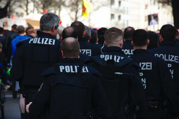 Germany finds further right-wing extremist chats within police in Baden-Württemberg