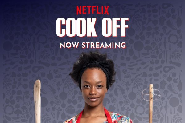 Promo Picture for movie Cook Off