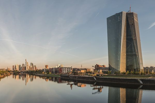 European Central Bank preparing for possible digital euro launch in 2021