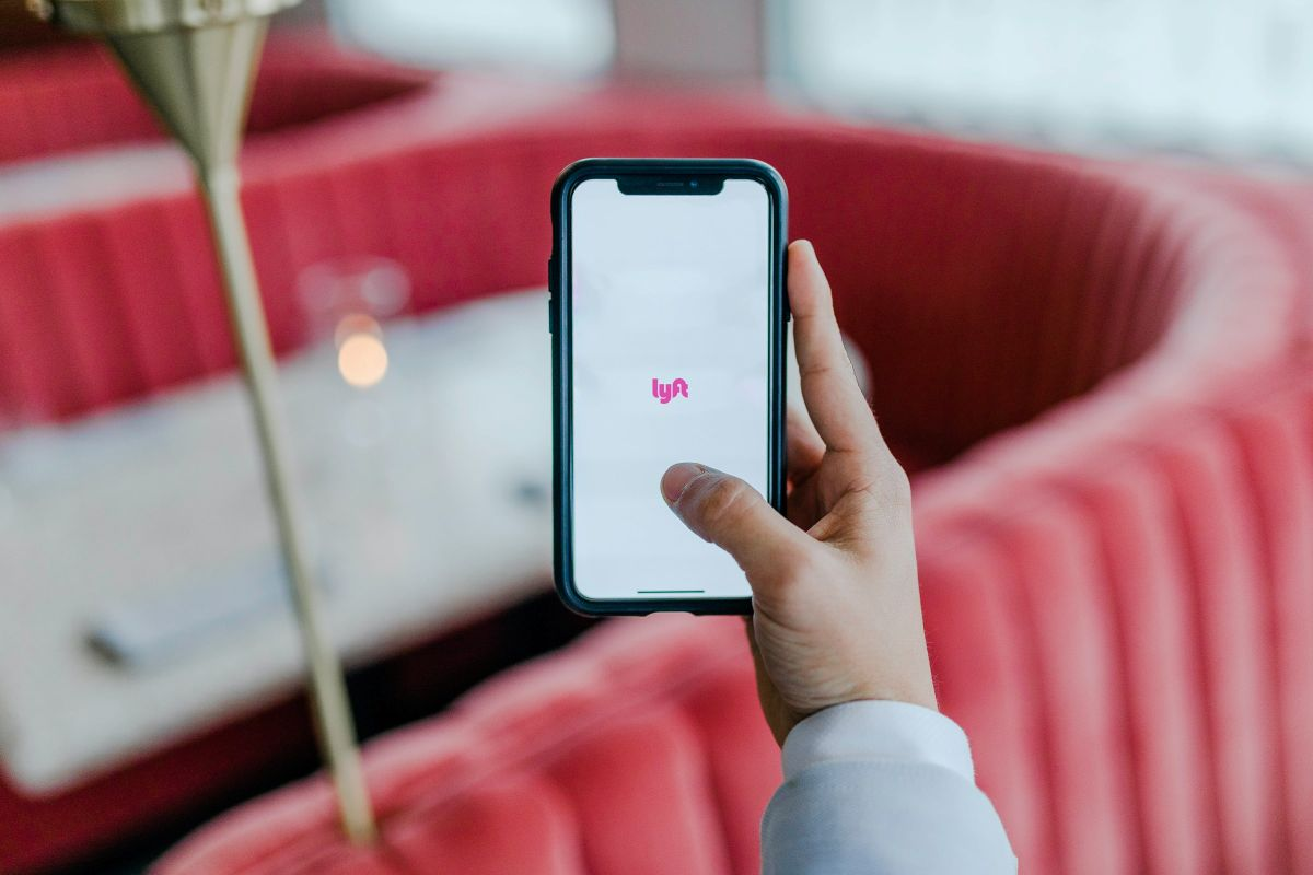 Lyft reports 26% growth in rides for May compared to April
