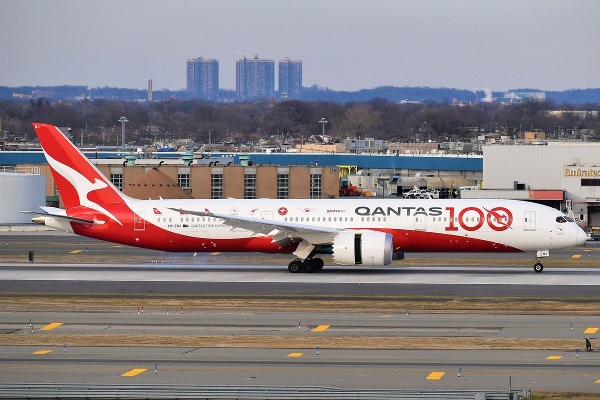 Qantas lays off 2,000 more employees