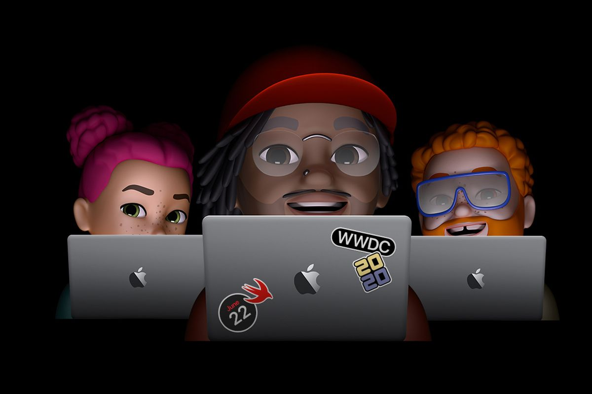 Apple to host WWDC20 virtually and for free, starting on June 22
