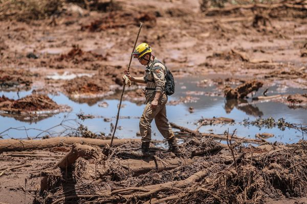 Brazil dam collapse: Vale will pay a $7 billion compensation for 270 killed