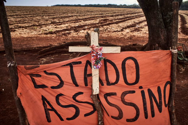 Bolsonaro watered-down law that protects indigenous people against Covid-19