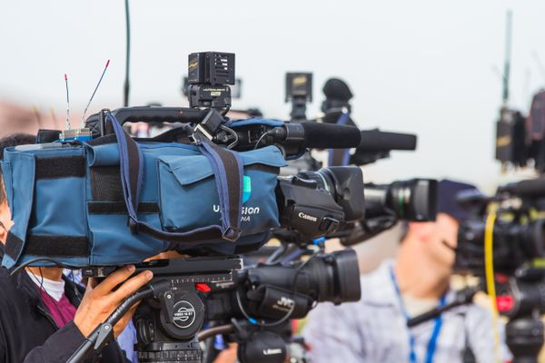 Foreign journalists' accreditations revoked in Belarus