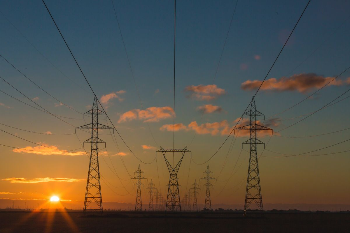 European power grid experienced a disruption on Friday
