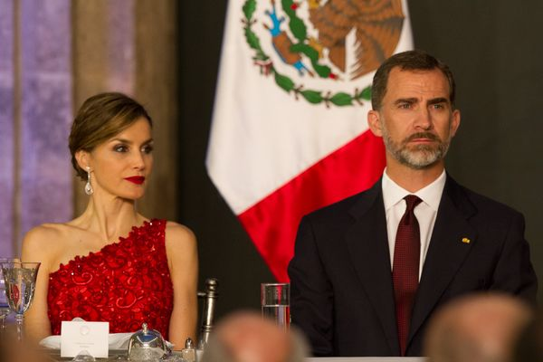 Spanish King Felipe VI in quarantine after being in contact with person tested positive for Covid-19