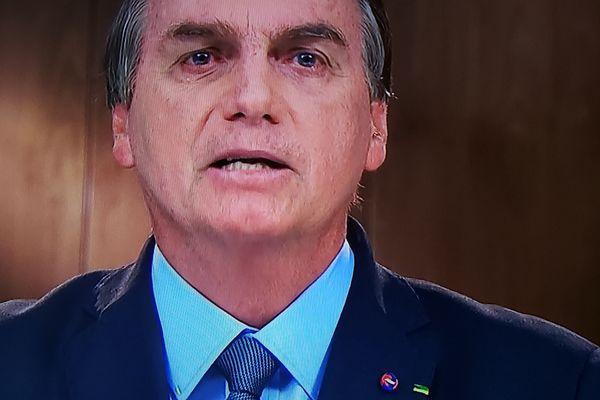 Jair Bolsonaro rejects Biden's offer of $20 billion to protect the rainforest