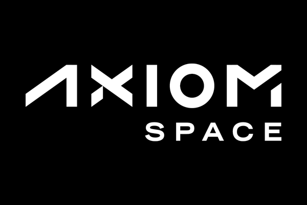 Axiom Space logo