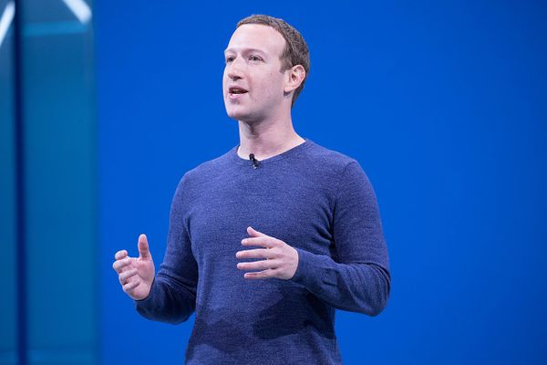 Mark Zuckerberg says Kenosha Guard rulings were 'an operational mistake'