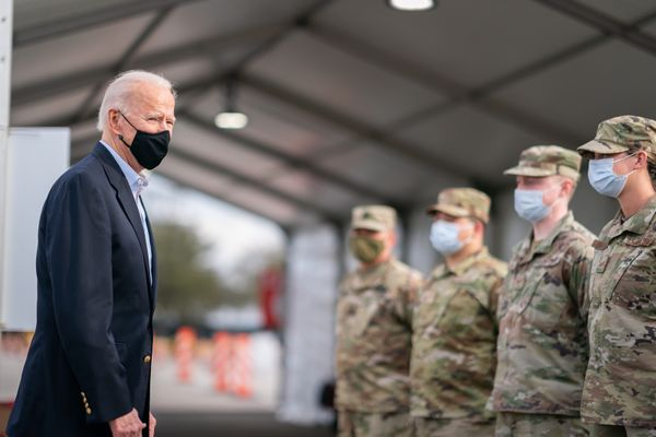 The U.S. may miss the deadline for withdrawing troops from Afghanistan