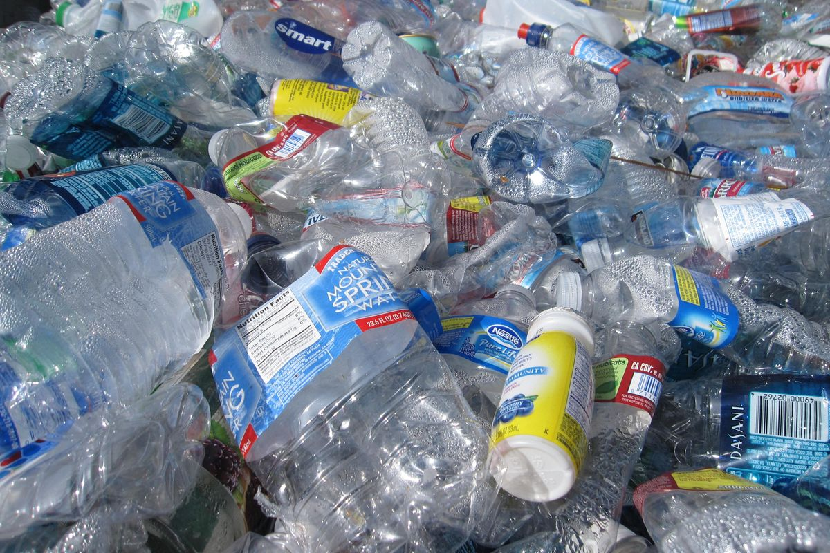 Increased usage of plastic during Covid-19 pandemic