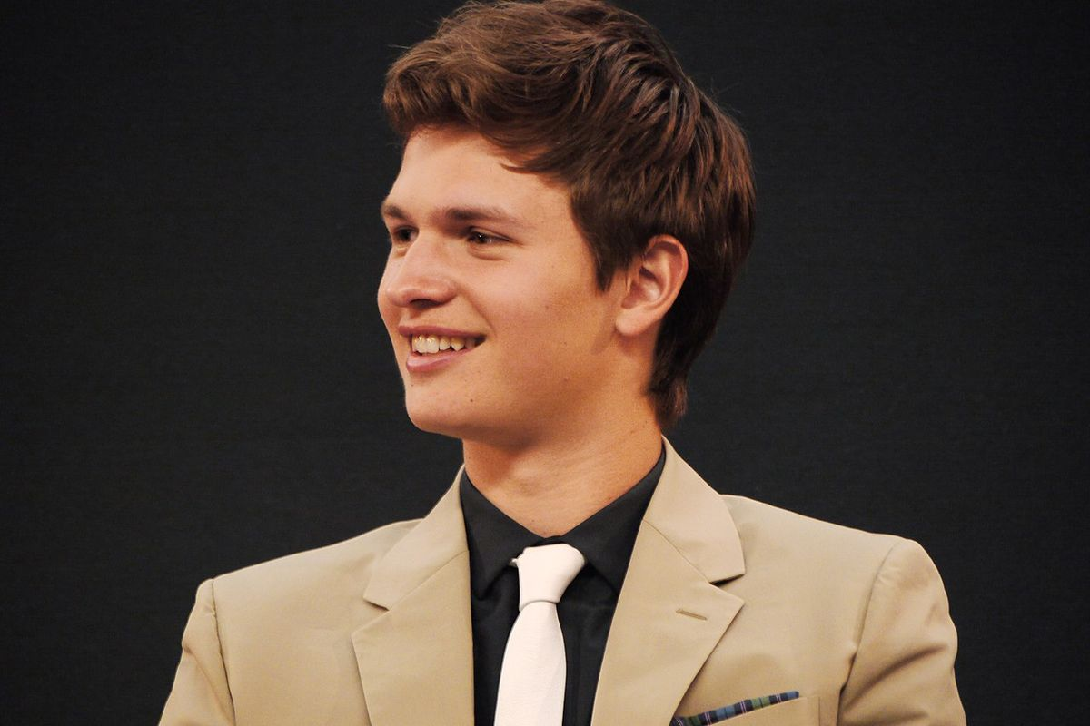 Actor Ansel Elgort accused of sexual assault, denies allegations