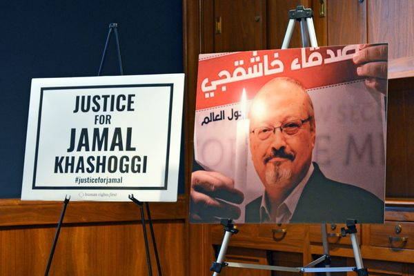 US government to release the declassified report on the murder of Jamal Khashoggi