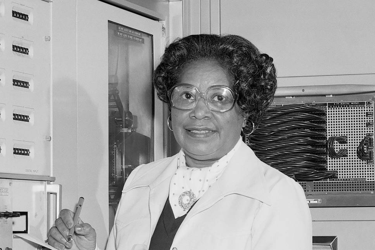 NASA headquarters to be renamed after its first female African American engineer, Mary W. Jackson
