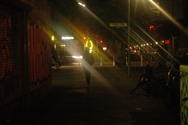 Berlin: First curfew in 70 years amid Covid-19 case surge