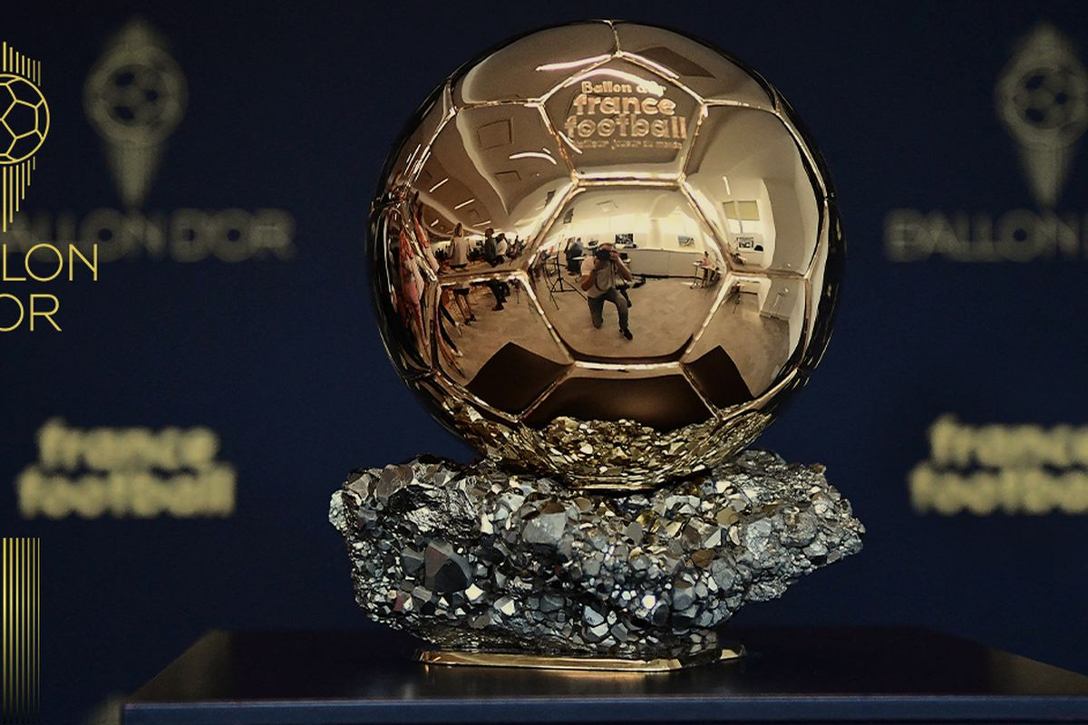 France Football announced the Ballon d'Or will not be awarded in 2020