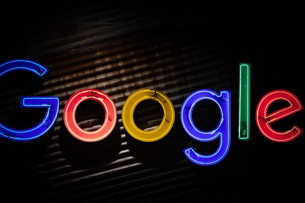 The U.S. National Labor Relations Board alleges that Google illegally spied on workers before firing them