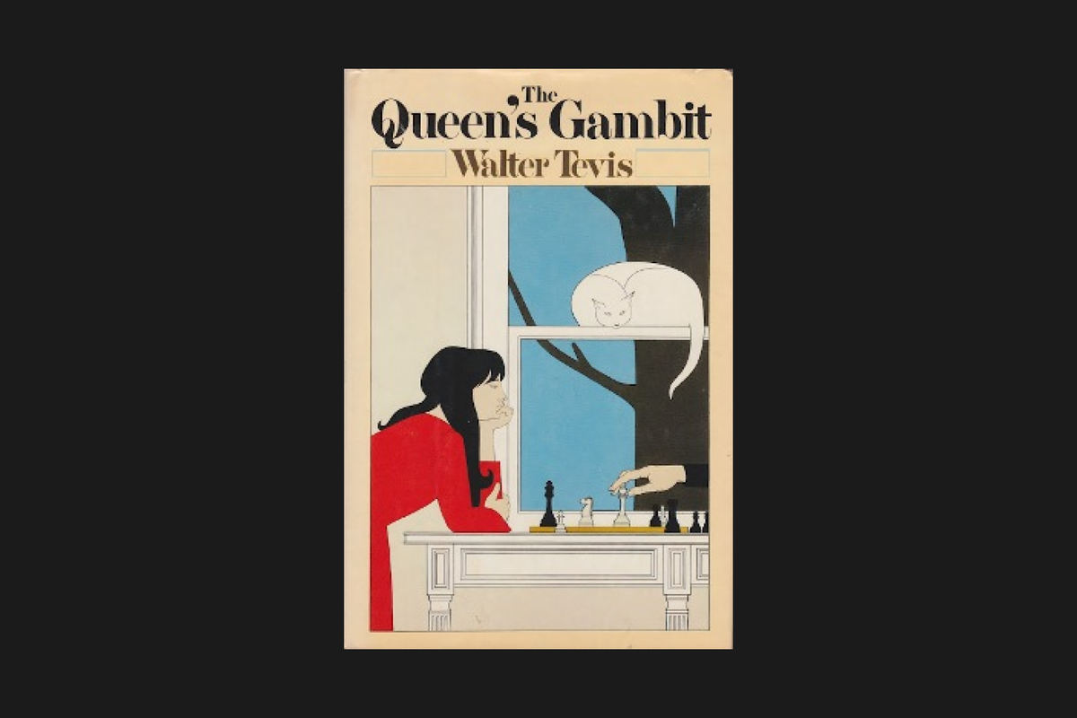 """""""The Queen's Gambit"""" to be adapted into a stage musical"""
