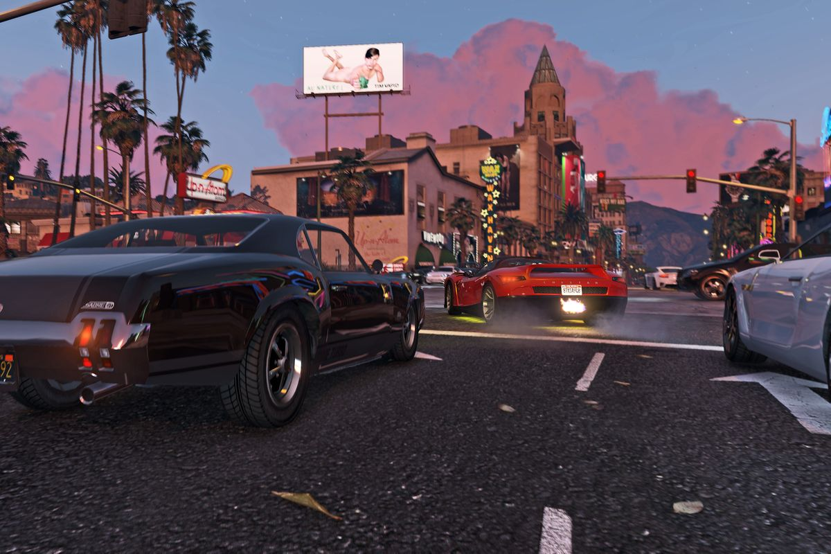 """Fan solves problem with annoying loading times in """"GTA Online"""" cutting them down by 70%"""