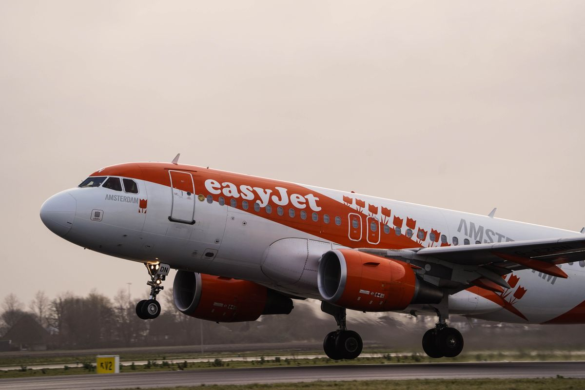 easyJet reports £835 million loss in 2020, worst results in its 25-year history