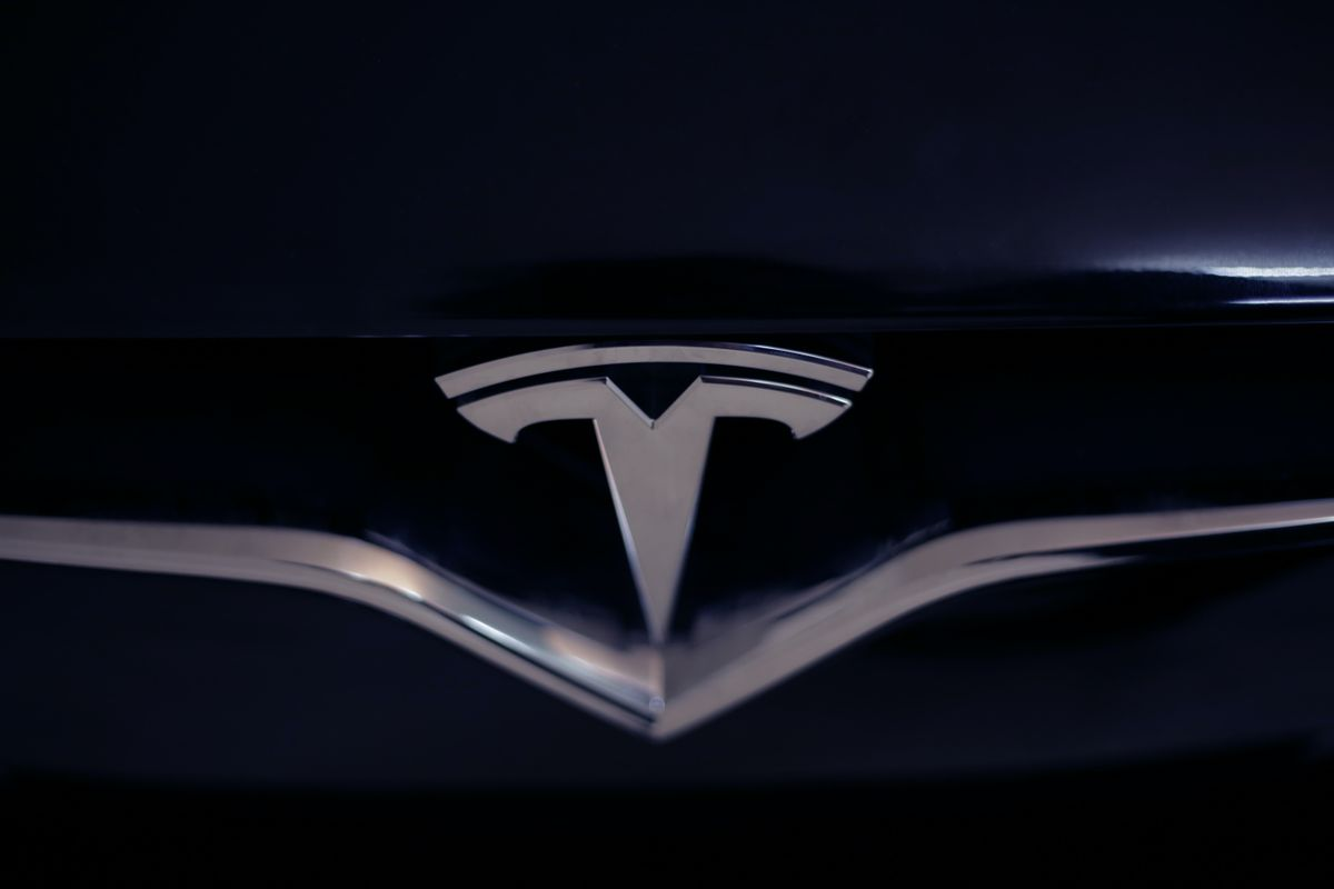 Tesla sues US government over tariffs on goods from China