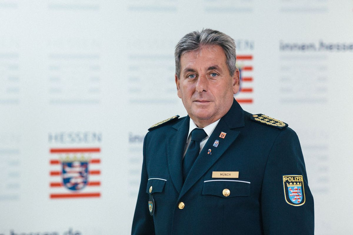 Hesse, Germany: State Police President resigns