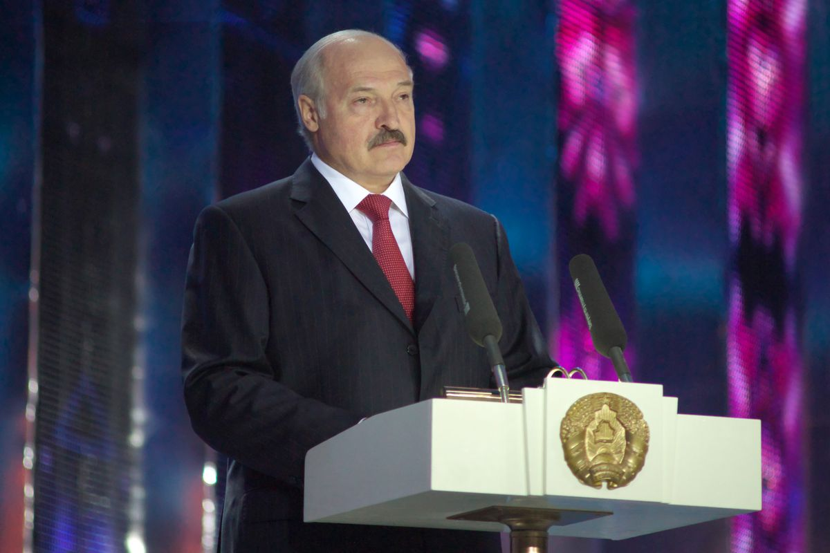The German government denies recent call between Merkel-Lukashenko happened