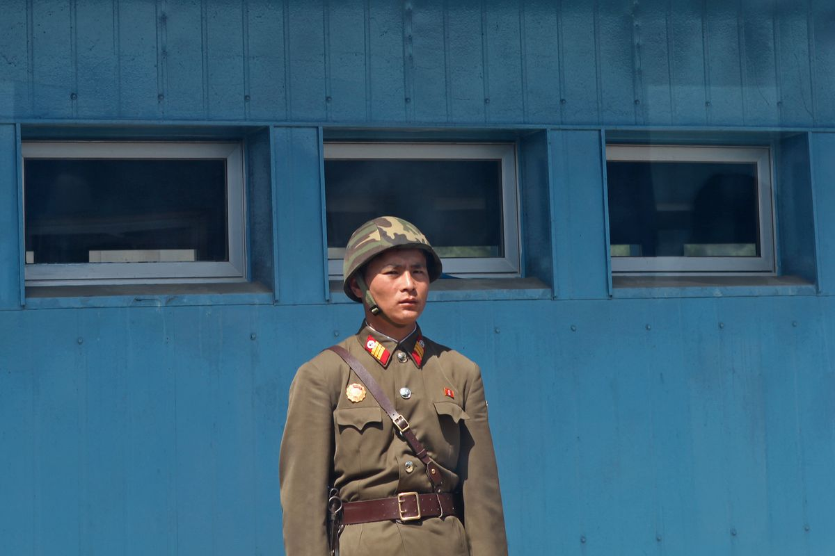 North Korea cuts communication channels with South Korea