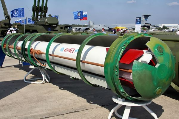 USA imposes sanctions on Turkey over purchase of Russian missile system
