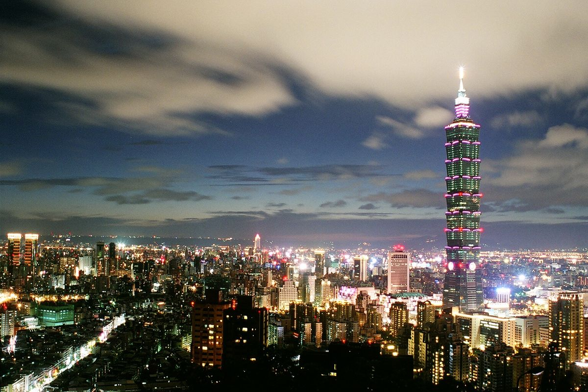 200 days without domestic Covid-19 cases in Taiwan