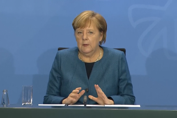 Germany decides on extended restrictions from Monday on due to rising Covid-19 numbers