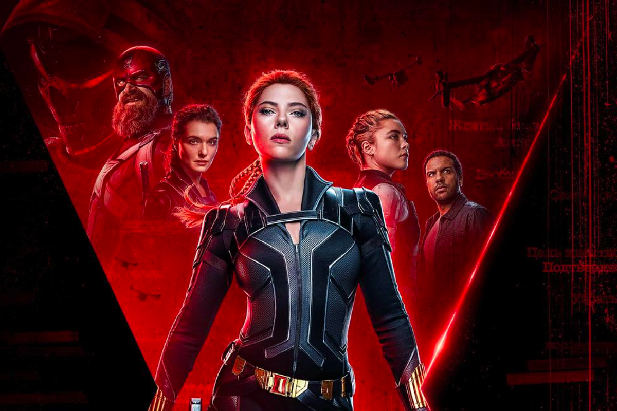 Black Widow to premiere in theatres and Disney+, release date pushed back 2 months
