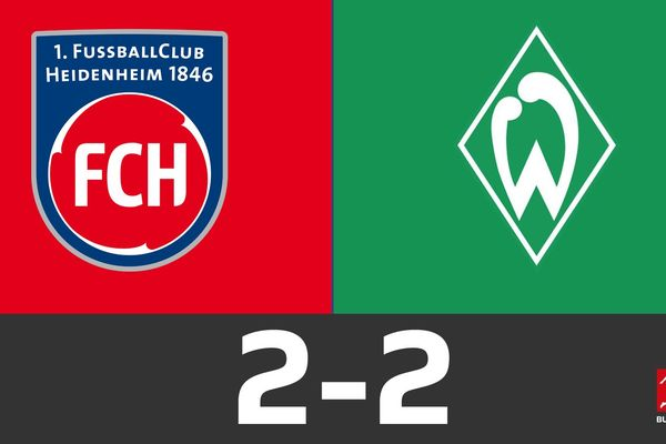 Werder Bremen avoid relegation