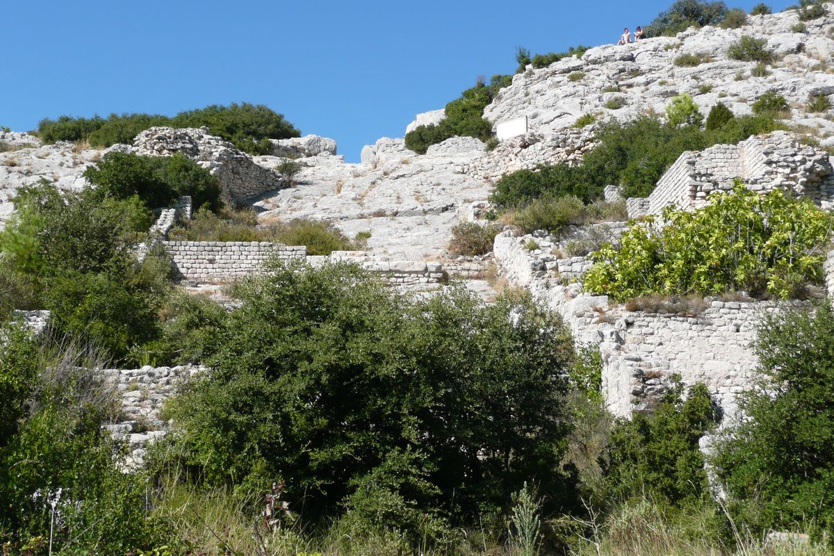 New insights into the mills of Barbegal
