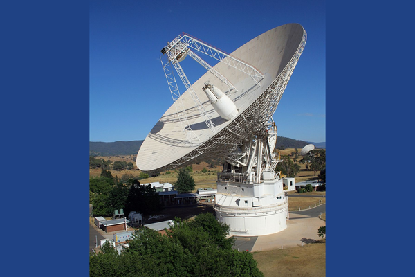 NASA has managed to contact Voyager 2 after repairs and upgrades to radio antenna