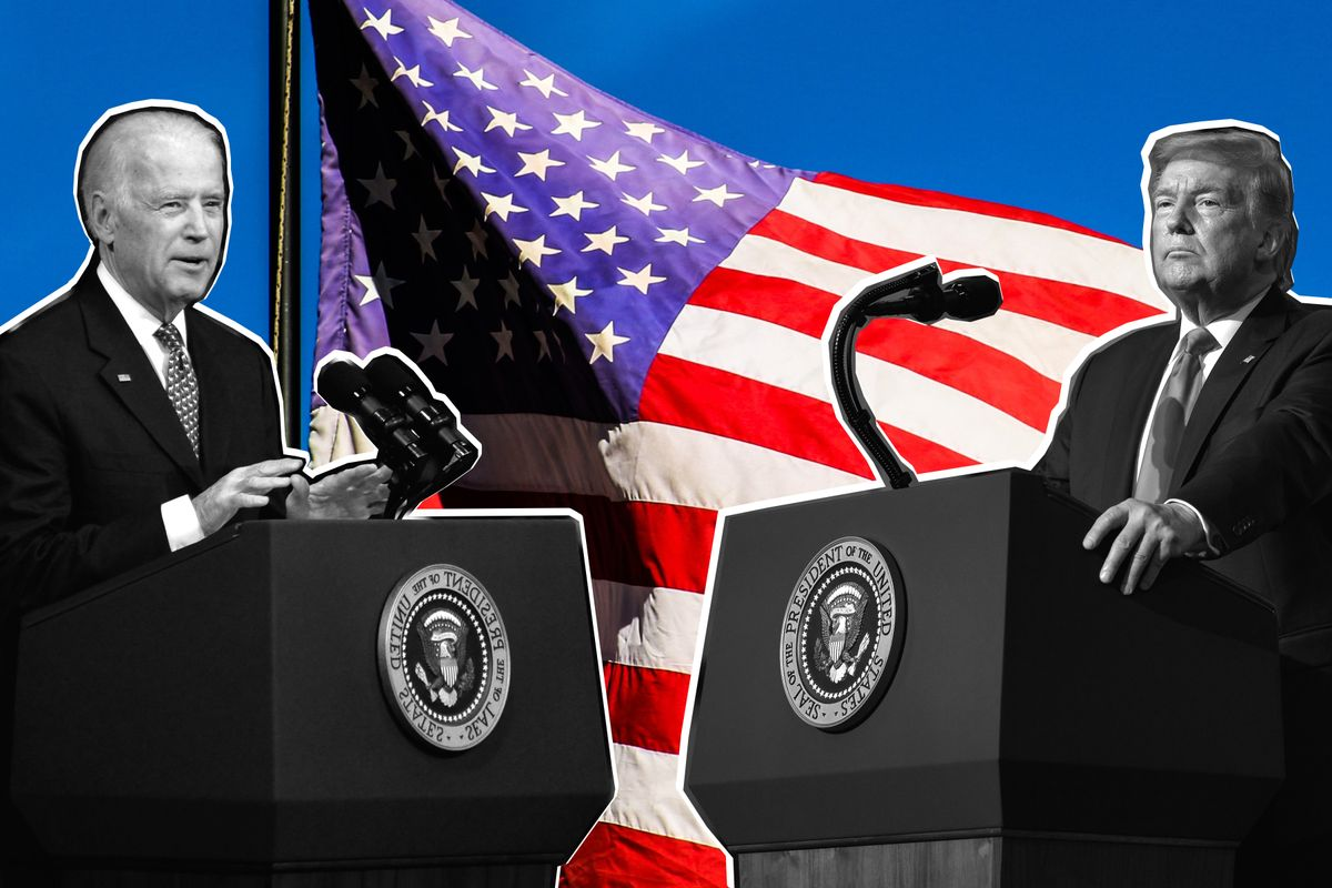 US Elections: First presidential debate