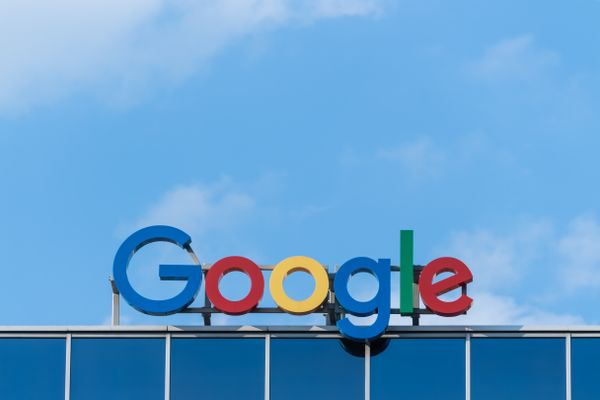U.S. sues Google for alleged abuse of market position