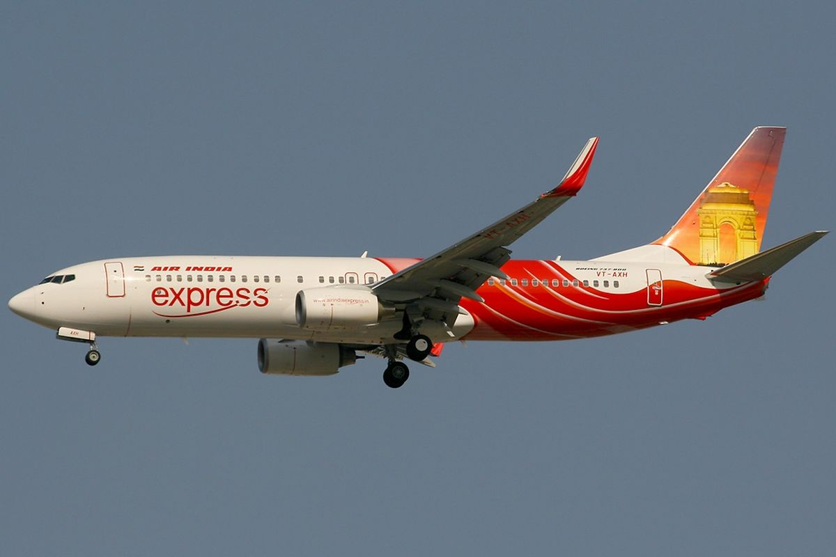 Air India plane breaks into two after landing in Kerala
