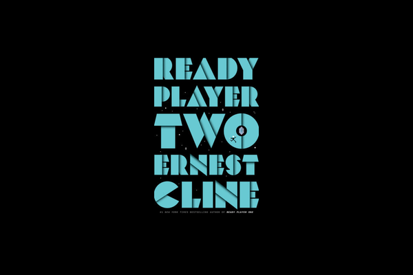 "Cover of ""Ready Player Two"""