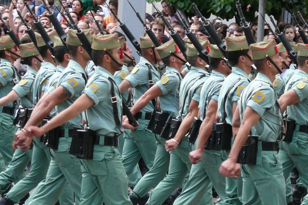 Spain: Eight members of Spanish Legion prosecuted for covering up the death of a soldier