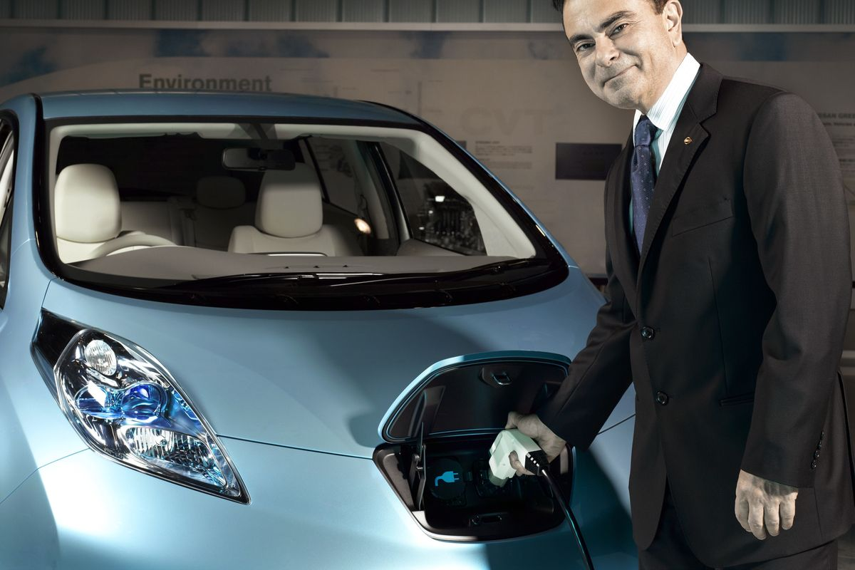 Turkey charges seven people over escape Carlos Ghosn from Japan