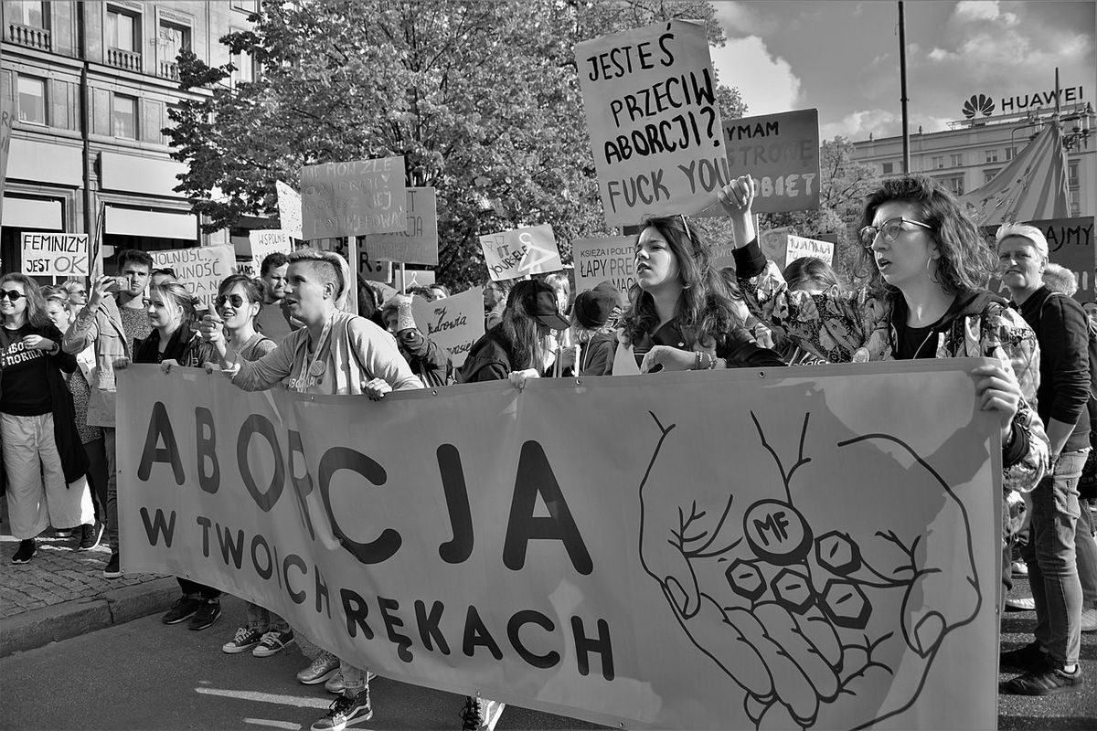Court confirms Poland's controversial abortion law, protests erupt
