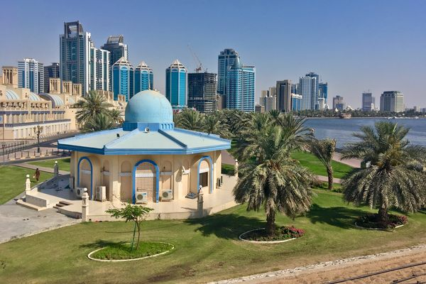 Islamic laws get less priority in United Arab Emirates in exchange for personal freedoms