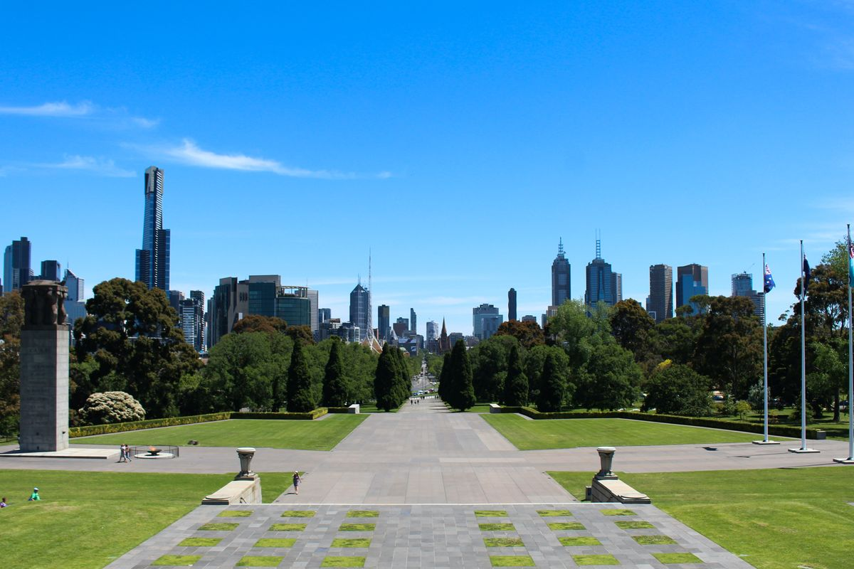 State of disaster declared in Victoria, Australia over new Covid-19 infections