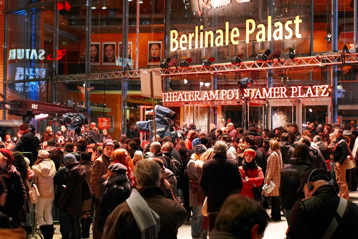 Berlinale 2021 will have gender-neutral performance awards