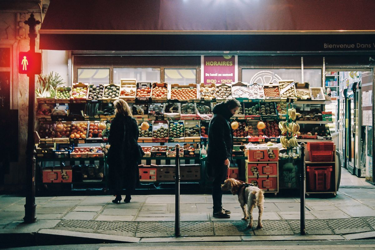Covid-19 lockdown in France: Supermarkets must also close certain departments